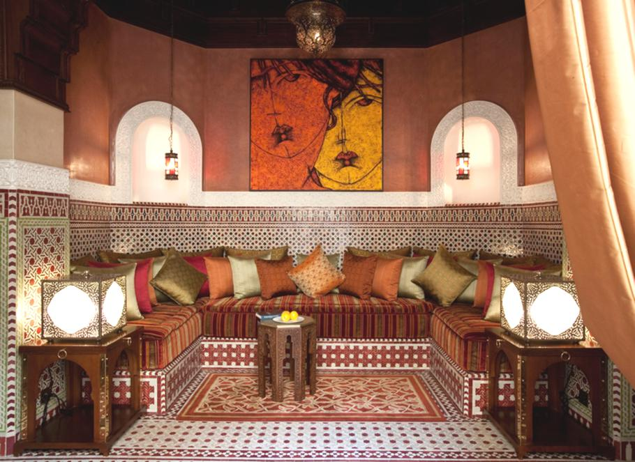 Luxury-Hotel-Royal-Mansour-Marrakech-Morocco 9