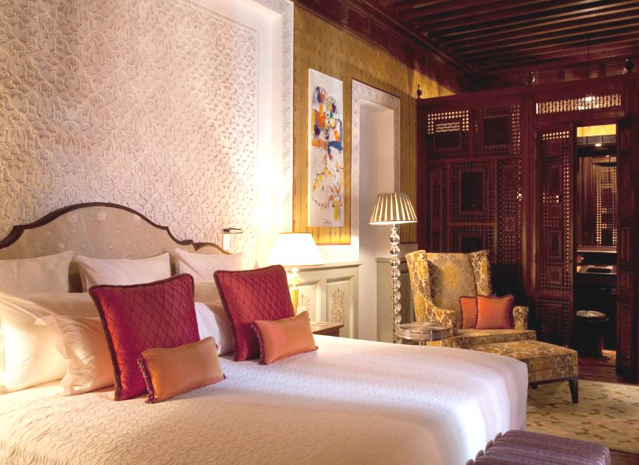 Luxury-Hotel-Royal-Mansour-Marrakech-Morocco 10