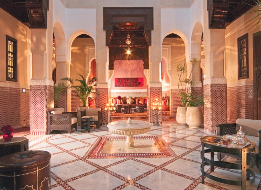 Luxury-Hotel-Royal-Mansour-Marrakech-Morocco 11