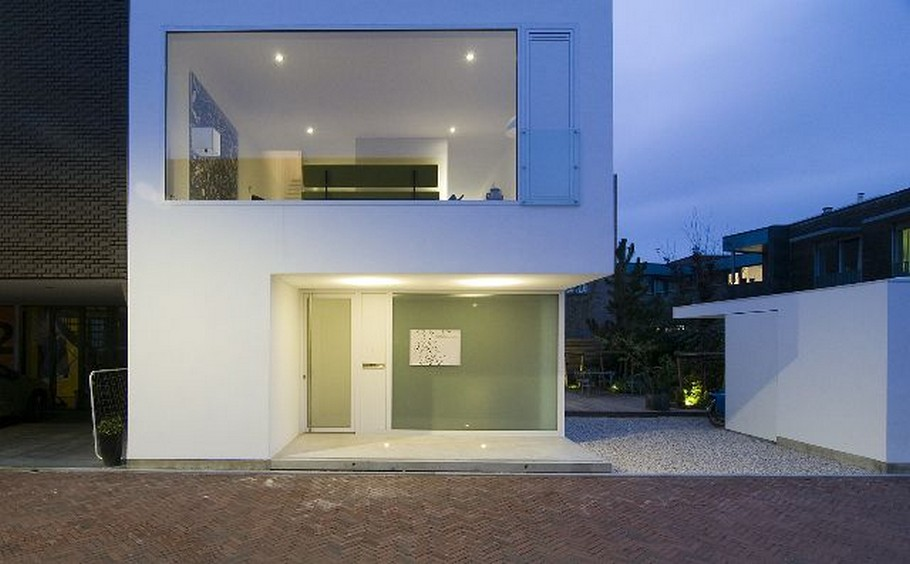 2 Beautiful Home in Groningen by Bahama Architect
