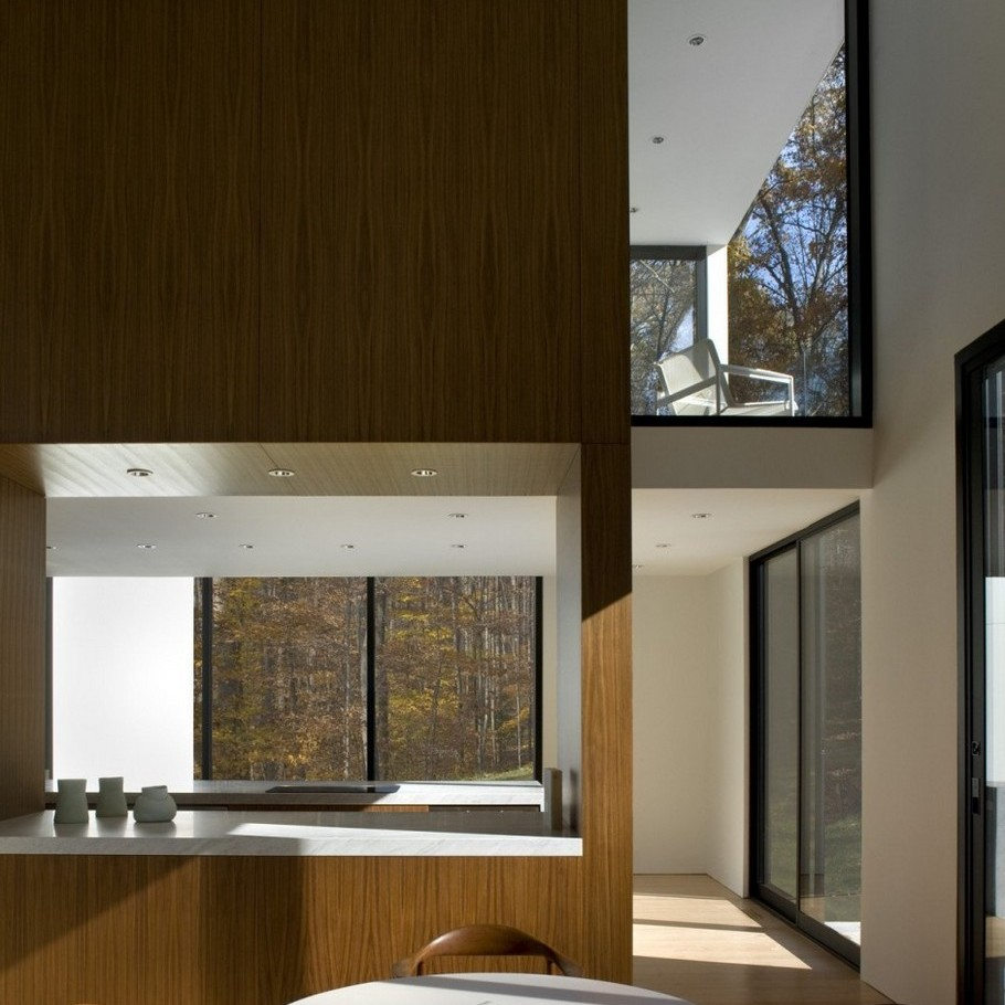 6 Graticule House by David Jameson Architect