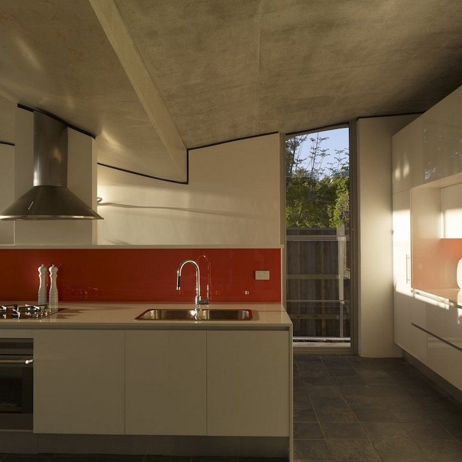6 The Aldrich Residence by EnterProjects