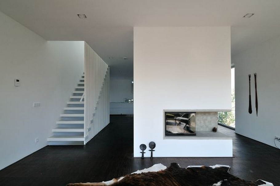 7 Beautiful Home in Groningen by Bahama Architect