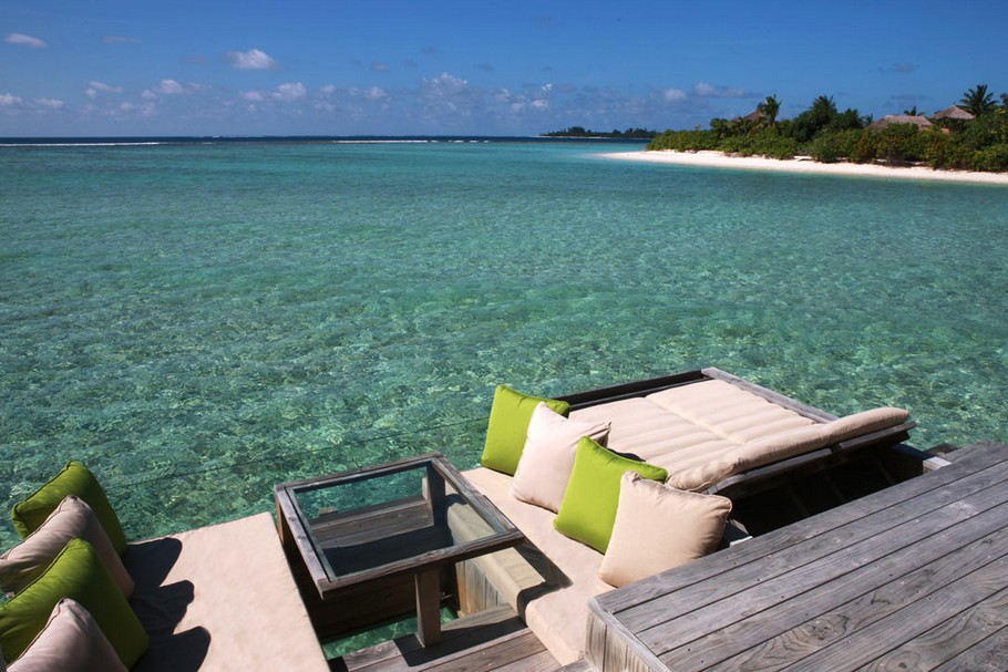 Luxury Maldives Resorts Six Sense Laamu 16