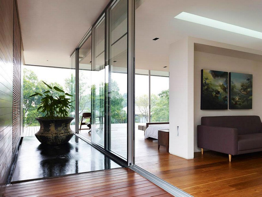The Luxury JKC1 House in Singapore by Ong&Ong (11)
