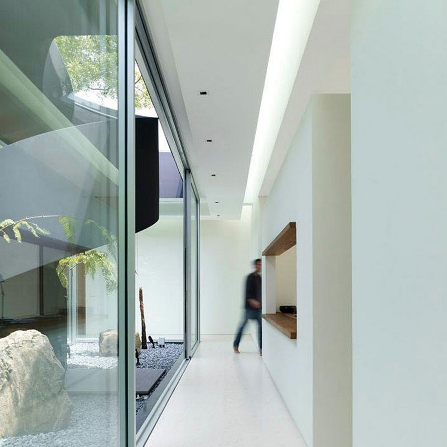 The Luxury JKC1 House in Singapore by Ong&Ong (13)