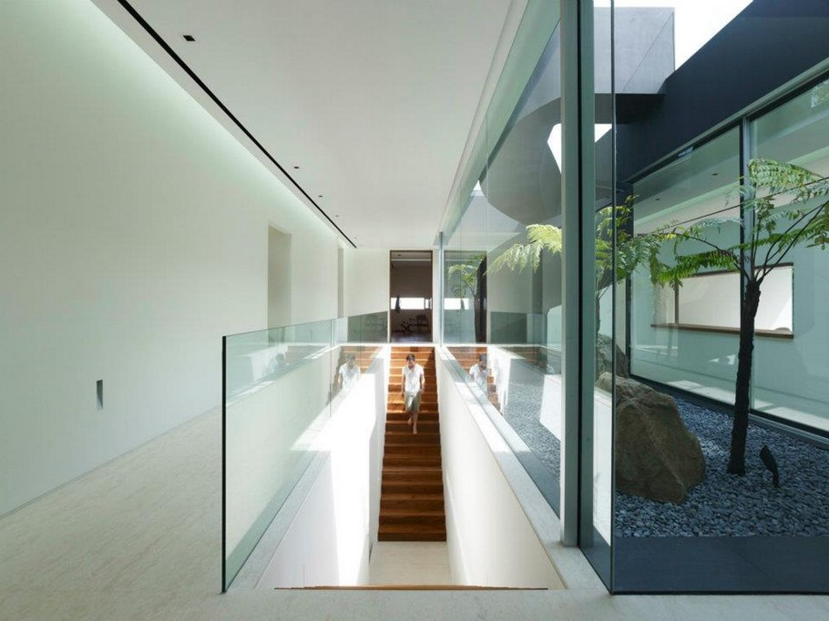 The Luxury JKC1 House in Singapore by Ong&Ong (14)