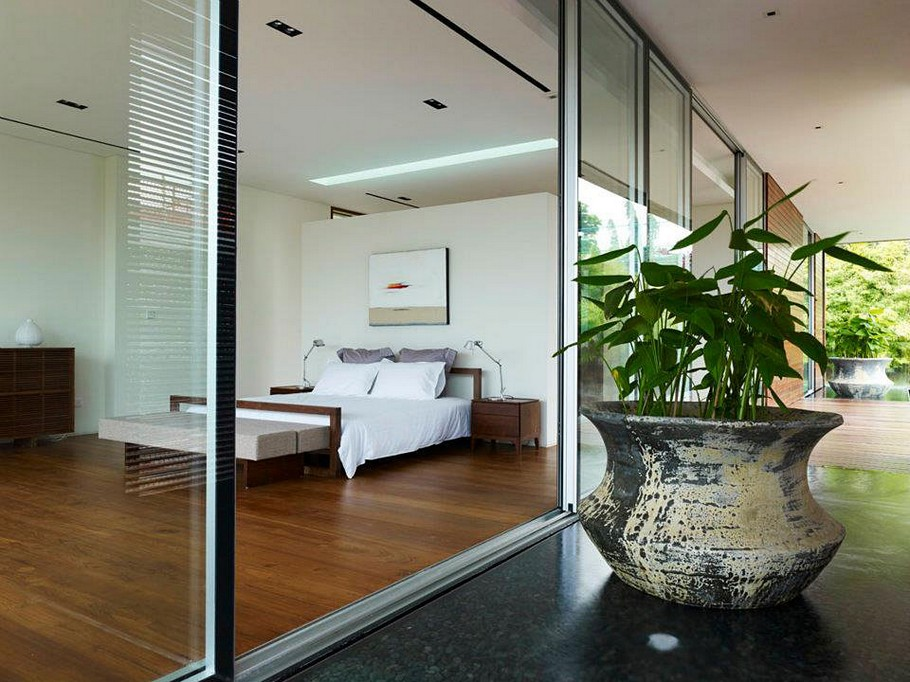 The Luxury JKC1 House in Singapore by Ong&Ong (15)
