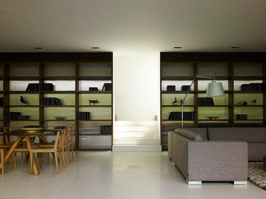 The Luxury JKC1 House in Singapore by Ong&Ong (16)
