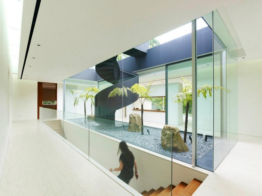 The Luxury JKC1 House in Singapore by Ong&Ong (17)