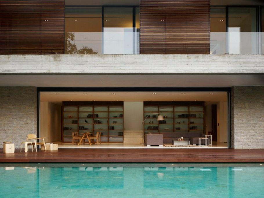 The Luxury JKC1 House in Singapore by Ong&Ong (8)