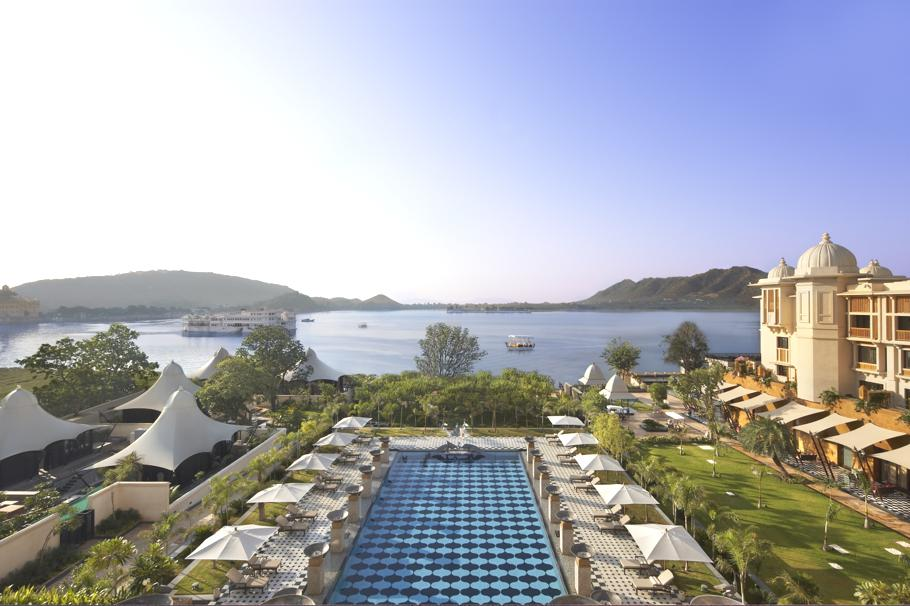 Luxury Hotels In Udaipur Adelto