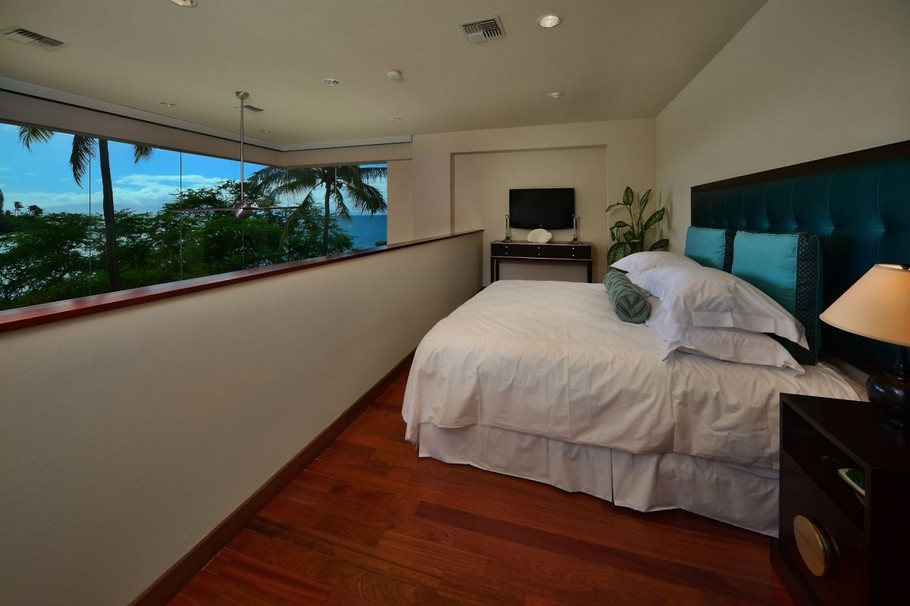 4 Stunning New Luxury Residence in Hawaii by Arri Lecron