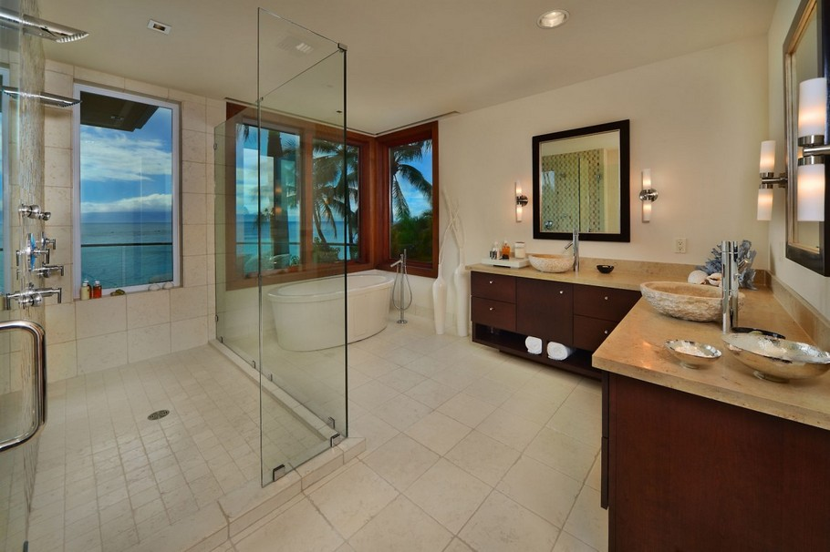 7 Stunning New Luxury Residence in Hawaii by Arri Lecron