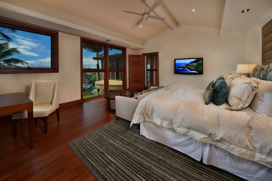 8 Stunning New Luxury Residence in Hawaii by Arri Lecron