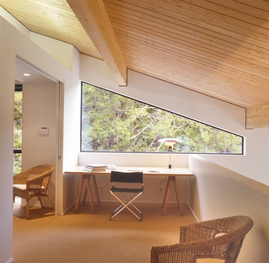 9 Sea Ranch Residence by Todd Verwers Architects