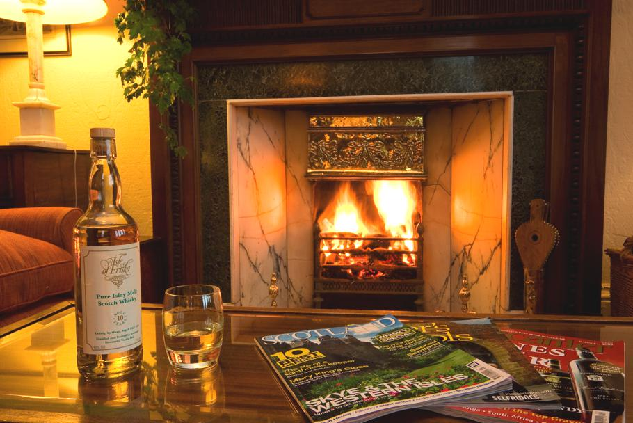 Luxury-Hotel-Isle-Of-Eriska-Scotland-10