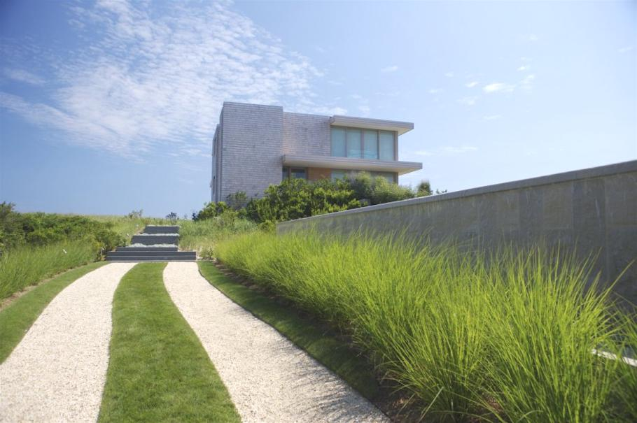 Contemporary-House-Dune-Road-Residence-New-York 2