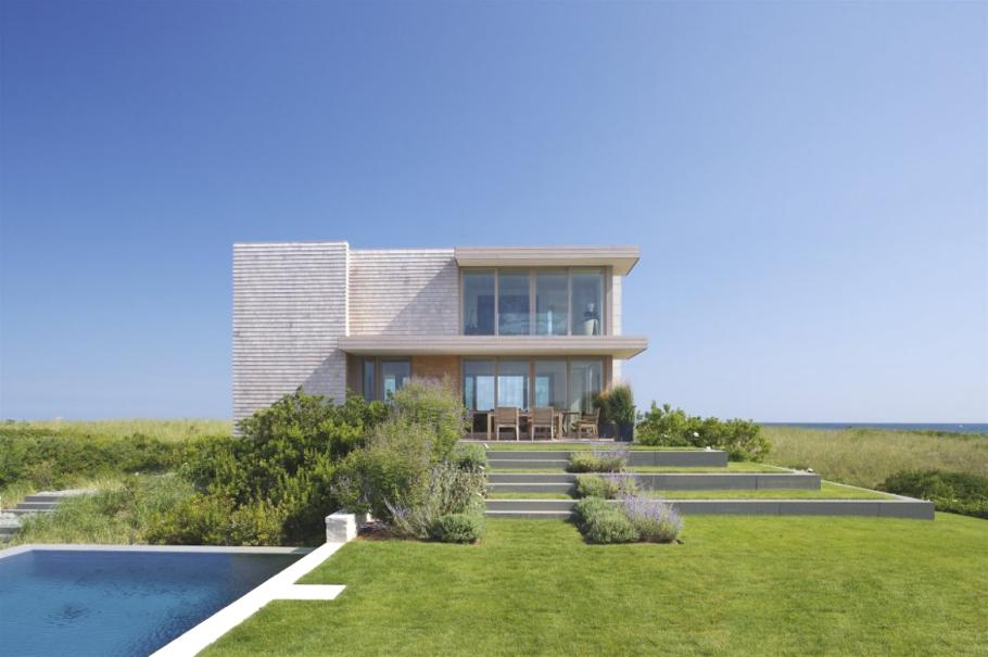 Contemporary-House-Dune-Road-Residence-New-York 4