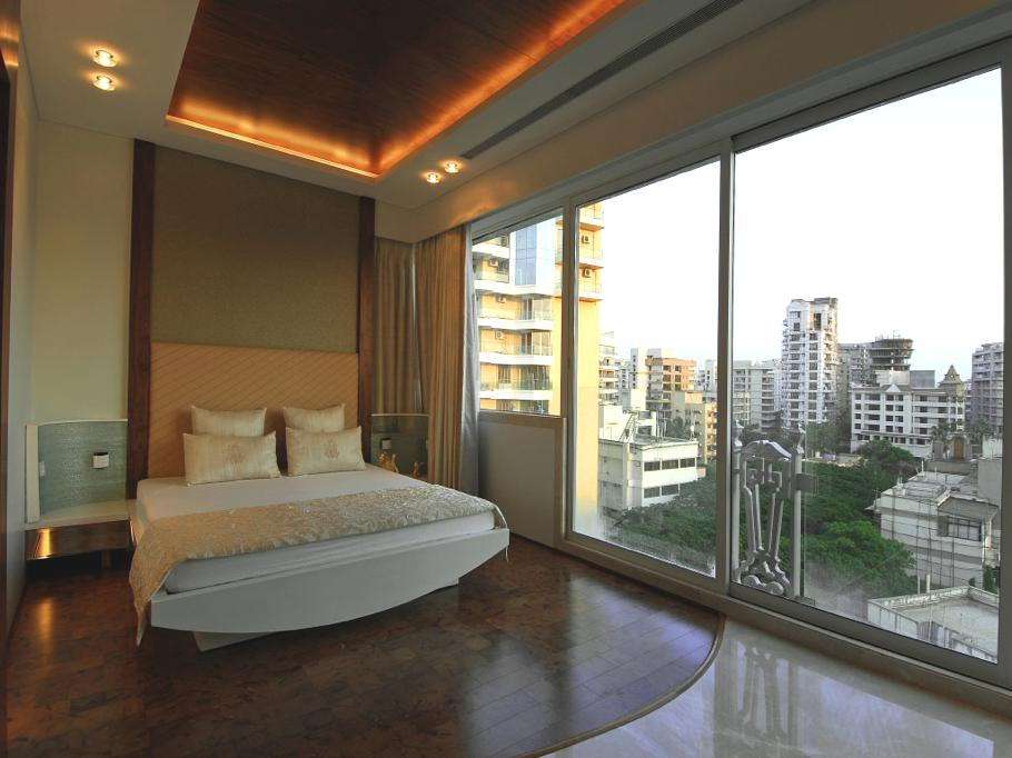 The modern indian home adelto adelto for Home interior design ideas mumbai flats
