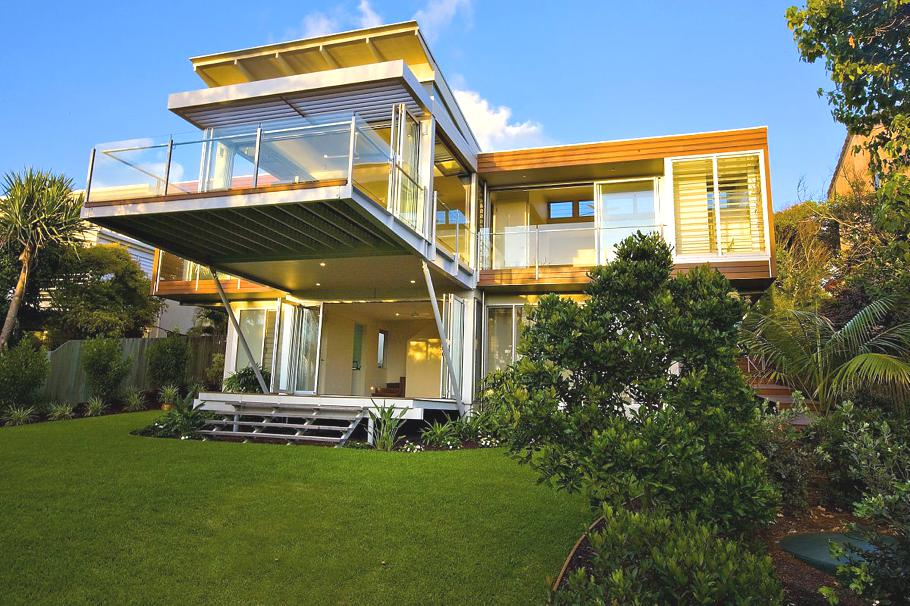 Luxury marcus beach house australia adelto adelto for Best home designs australia