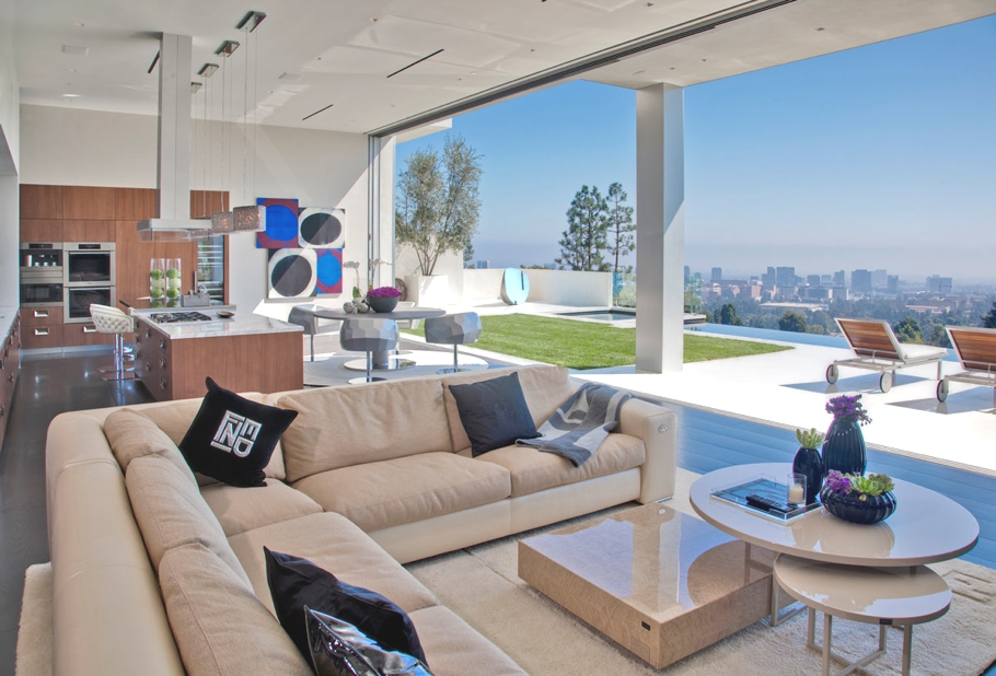 Luxury Bel Air Mansion Los Angeles Adelto Adelto