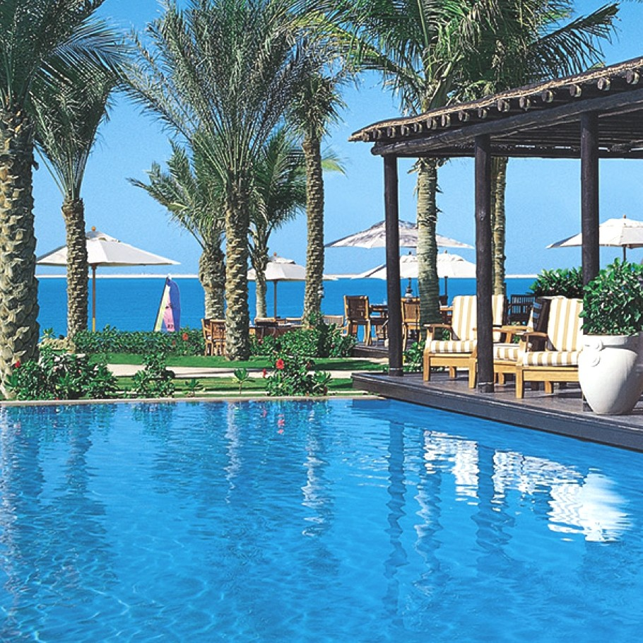 Luxury-Royal-Mirage-Resort-Dubai-10