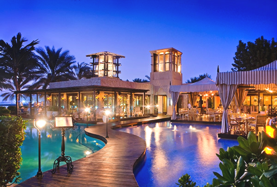 Luxury-Royal-Mirage-Resort-Dubai-12