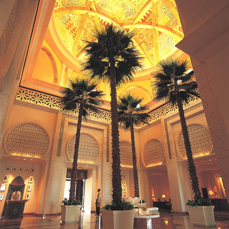 Luxury-Royal-Mirage-Resort-Dubai-17
