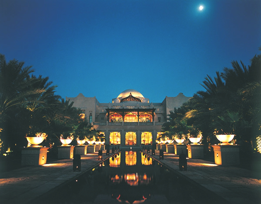Luxury-Royal-Mirage-Resort-Dubai-18