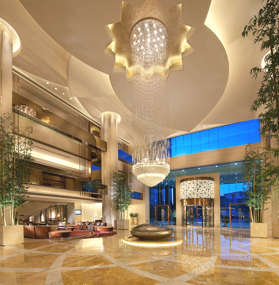 Luxury kempinski huizhou hotel china adelto adelto for Luxury resorts