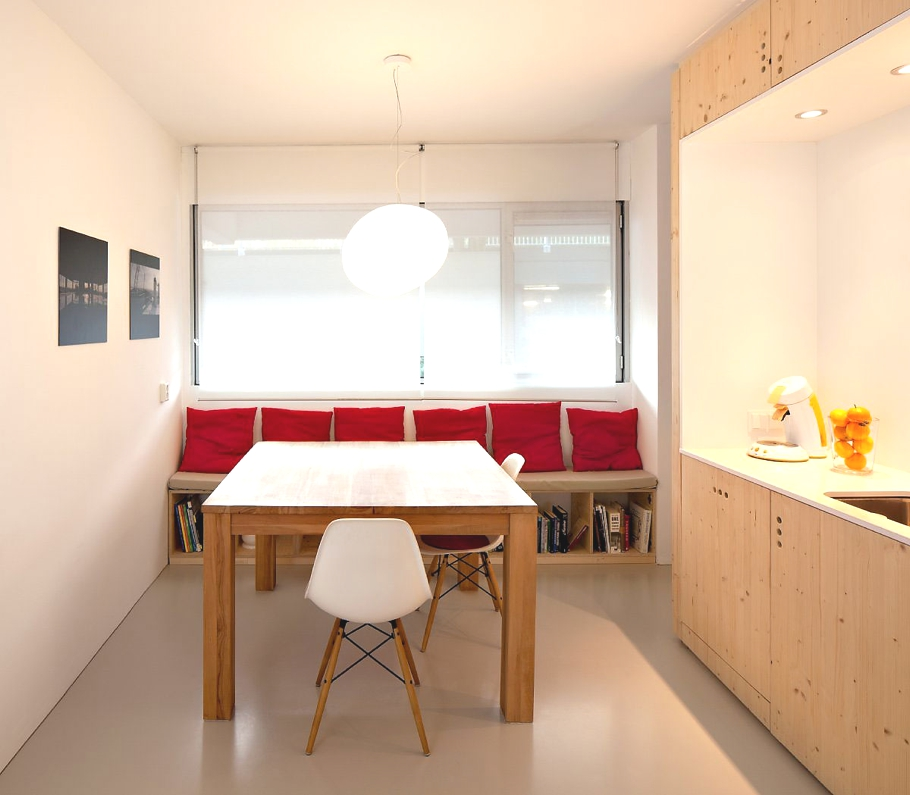 Simple But Chic House A Netherlands 171 Adelto Adelto