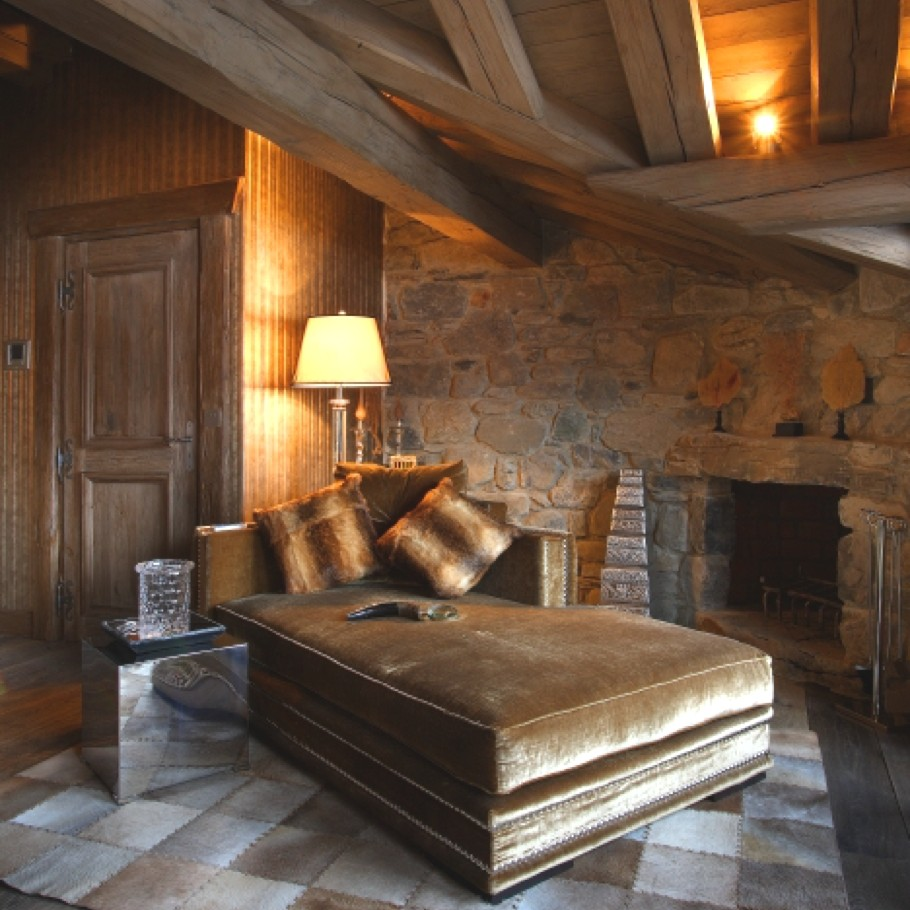 Setting A New Standard Of Luxury In Courchevel, France « Adelto Adelto