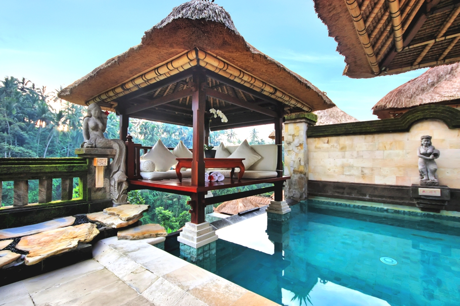 The ultimate in luxury viceroy bali adelto adelto for Best hotels to stay in bali indonesia