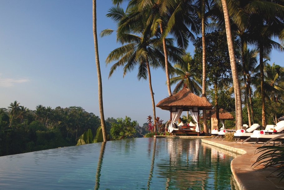 Luxury hotels in bali adelto for Luxury resorts in bali indonesia