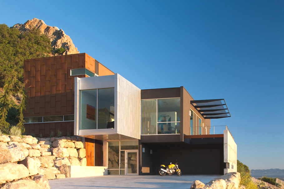 contemporary h house salt lake city adelto adelto
