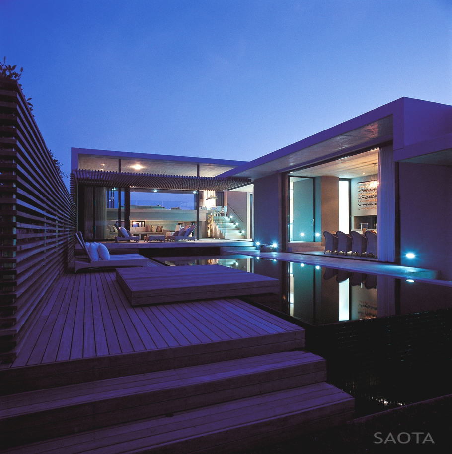 Luxury Voelklip Beach House South Africa Adelto Adelto