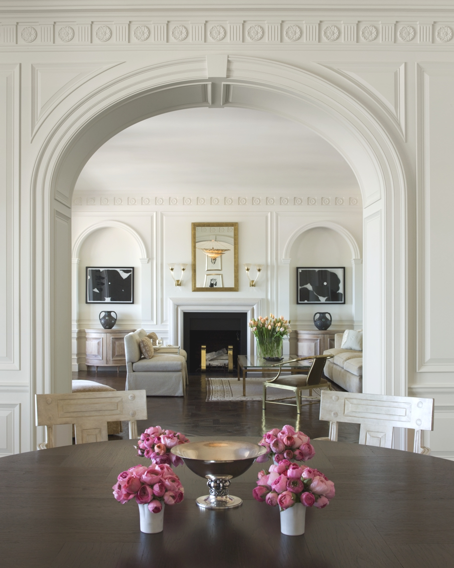 Andrew Skurman Unabashed Classicist Architect Interview