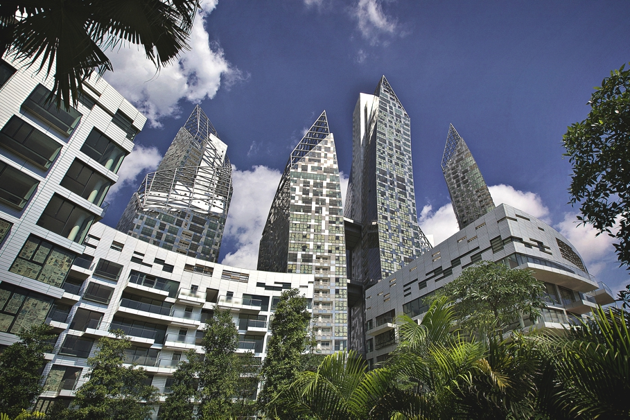Contemporary-Residential-Tower-Singapore-06