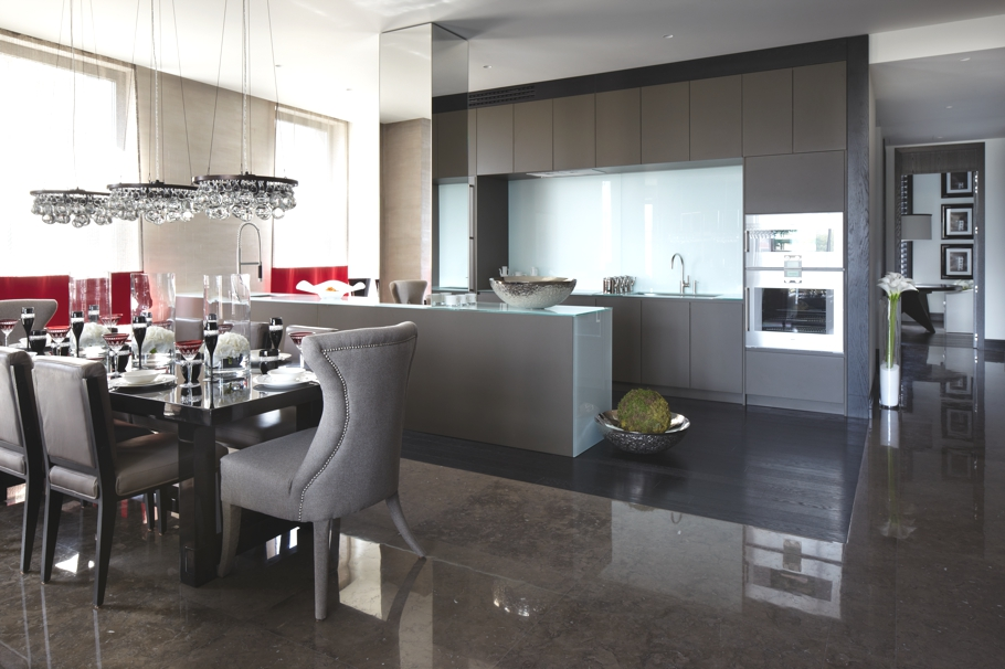 Kelly Hoppen Moscow And House On Pinterest