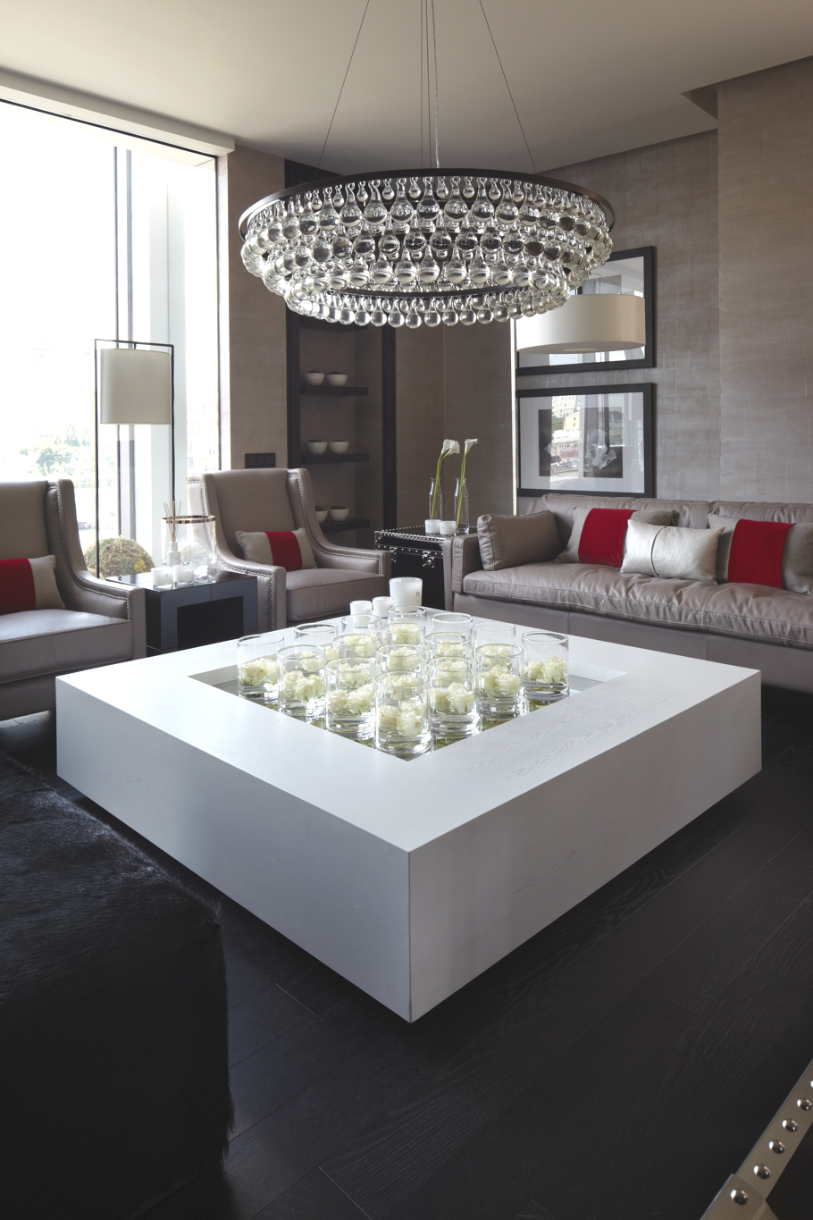 Kelly Hoppen For Yoo Barkli Virgin House Moscow Adelto Adelto