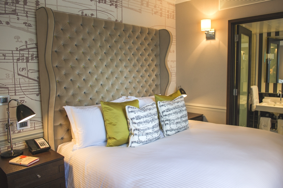 Hotel review the ampersand hotel london adelto adelto Ampersand london