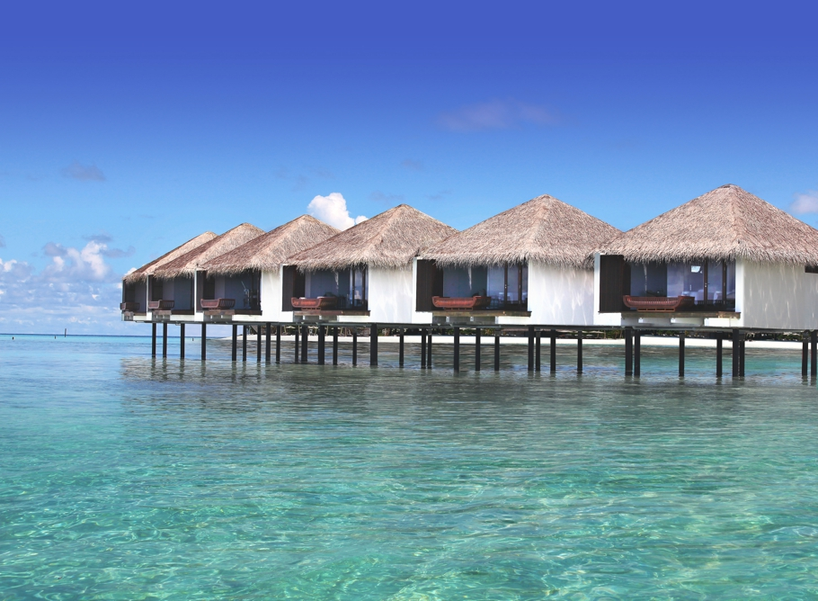 high definition luxury resort the residence hotels maldives. Black Bedroom Furniture Sets. Home Design Ideas