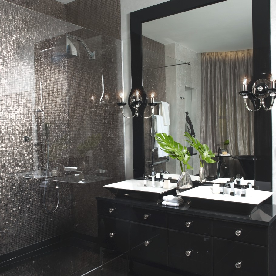 Luxury london apartments at walpole mayfair adelto adelto for Bathroom designs london