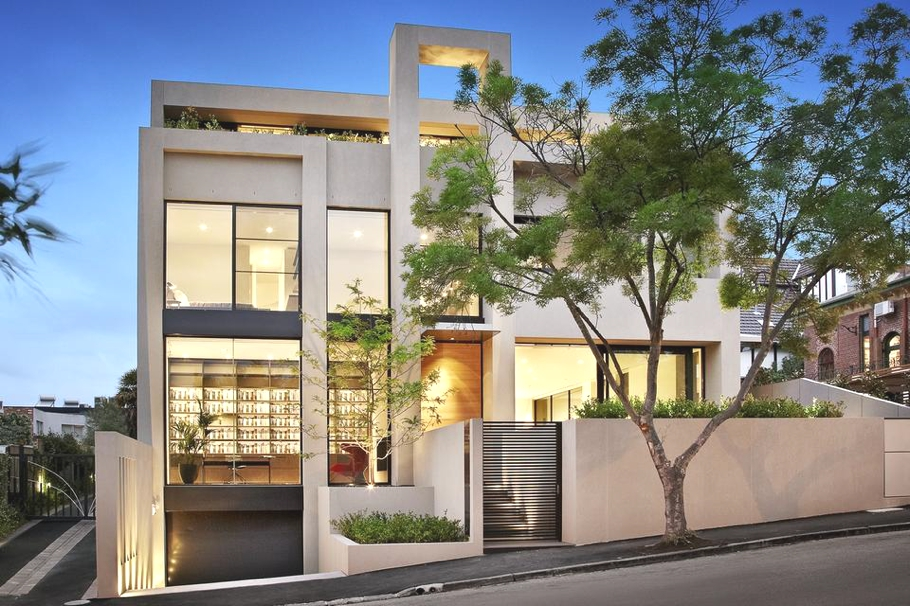 high definition luxury domain road property melbourne