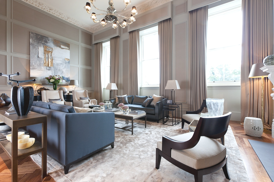 Luxury Lancasters Hyde Park Apartment London 171 Adelto Adelto