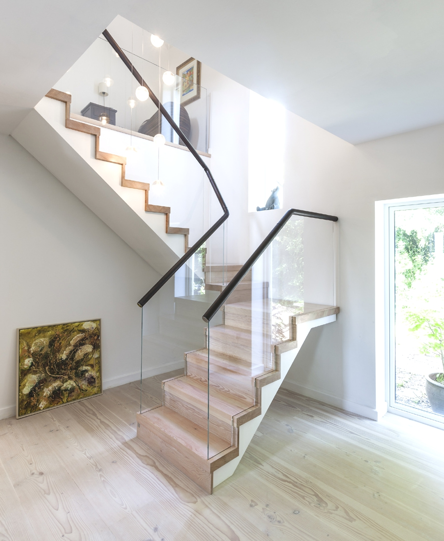 Modern Staircase Design Picture Stairs Open Floor Plan Design Ideas Trend Home Design And Decor