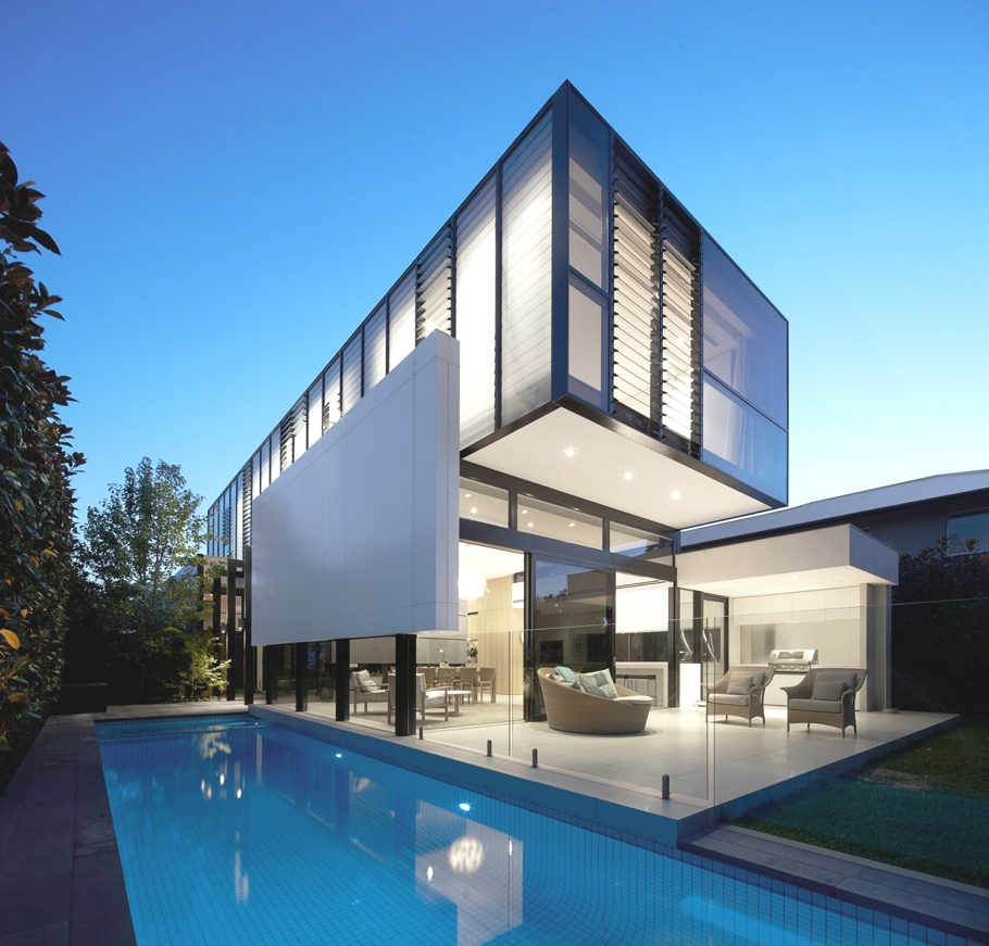 luxury high performance the good house australia - Good Design House