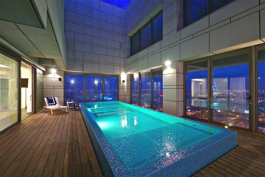 The Magnificent W Penthouse Tel Aviv 171 Adelto Adelto