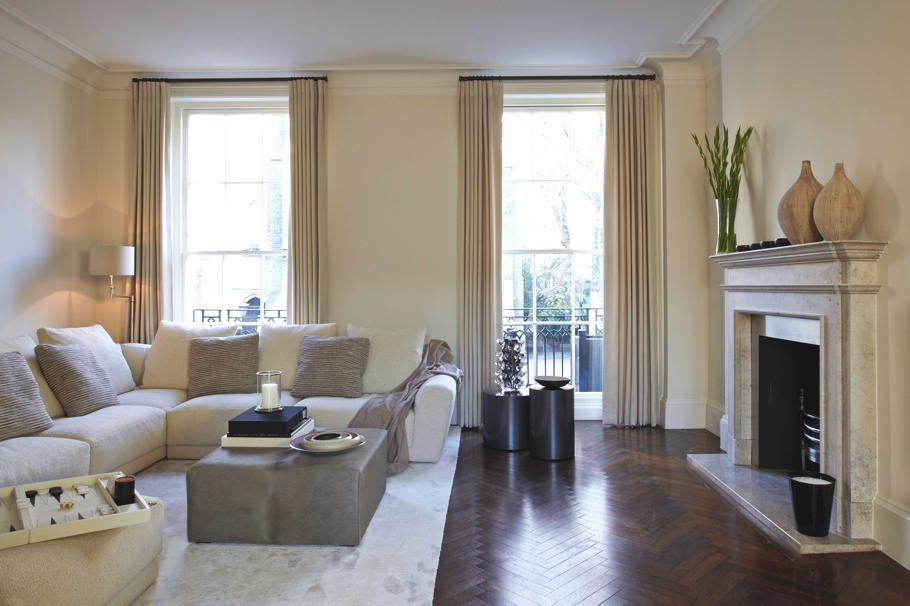 Luxury Knightsbridge Townhouse London 171 Adelto Adelto